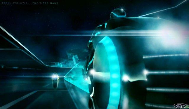 Tron Evolution immagine 28311