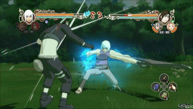 Naruto Ultimate Ninja Storm 2 - Immagine 33093