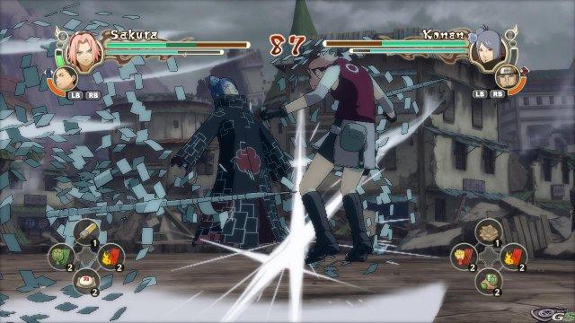 Naruto Ultimate Ninja Storm 2 - Immagine 33099