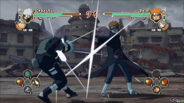 Naruto Ultimate Ninja Storm 2 - Immagine 33103