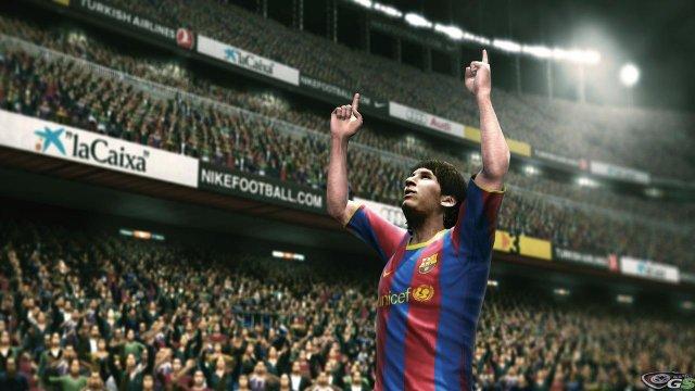 Pro Evolution Soccer 2011 immagine 32604