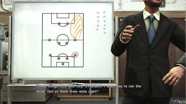 Pro Evolution Soccer 2011 immagine 29301