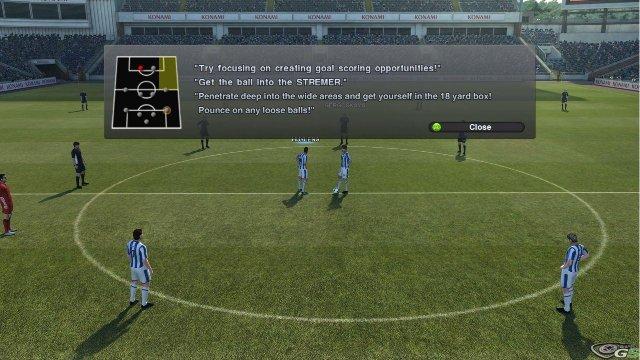 Pro Evolution Soccer 2011 immagine 29306