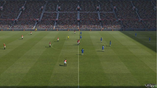 Pro Evolution Soccer 2011 immagine 29326