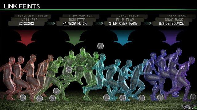 Pro Evolution Soccer 2011 immagine 29331