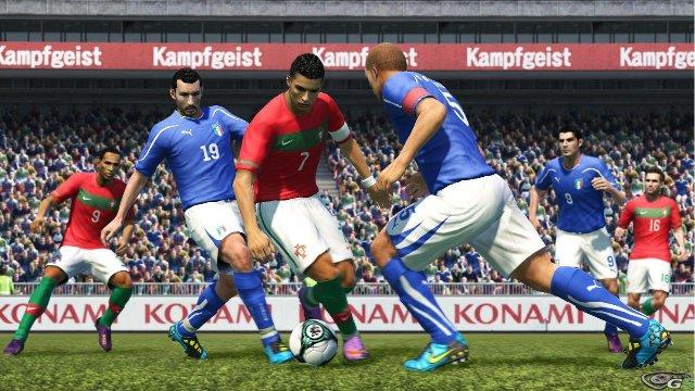 Pro Evolution Soccer 2011 immagine 29336