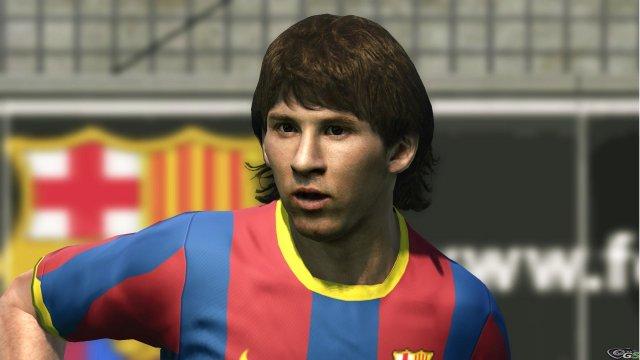 Pro Evolution Soccer 2011 immagine 31521
