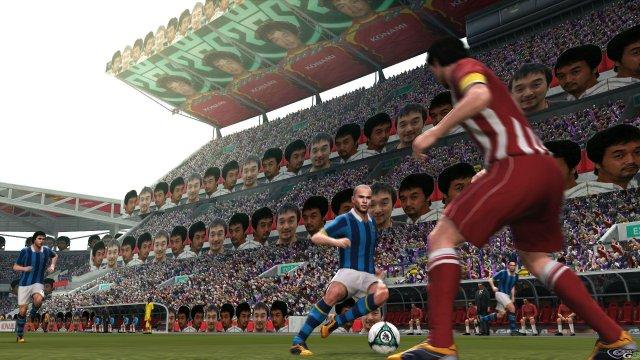 Pro Evolution Soccer 2011 immagine 31527