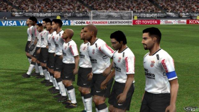 Pro Evolution Soccer 2011 immagine 32190