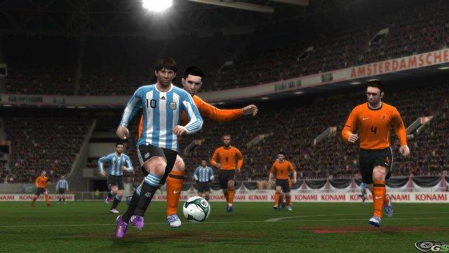 Pro Evolution Soccer 2011 immagine 32192