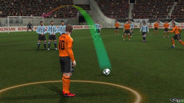 Pro Evolution Soccer 2011 immagine 32194