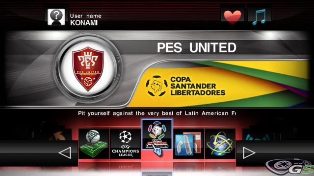 Pro Evolution Soccer 2011 immagine 32196