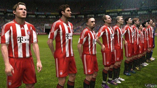 Pro Evolution Soccer 2011 immagine 31760