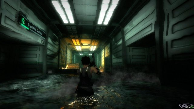 Hydrophobia immagine 31087