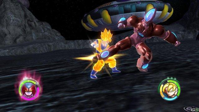 Dragon Ball Raging Blast 2 immagine 31615