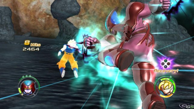 Dragon Ball Raging Blast 2 immagine 31623