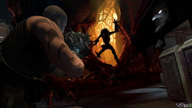 Red Faction Armageddon immagine 27525