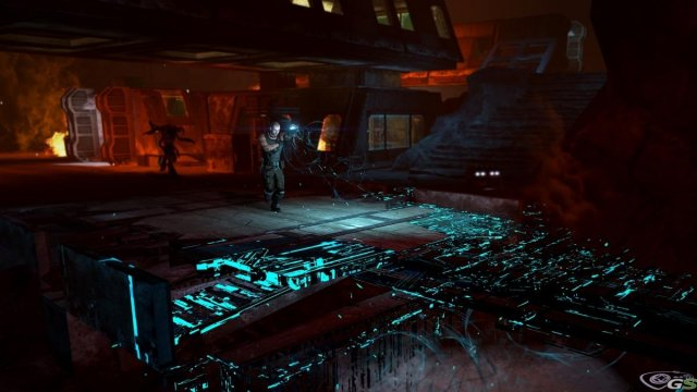 Red Faction Armageddon immagine 27531