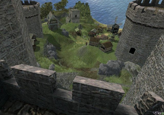 Stronghold 3 immagine 30879