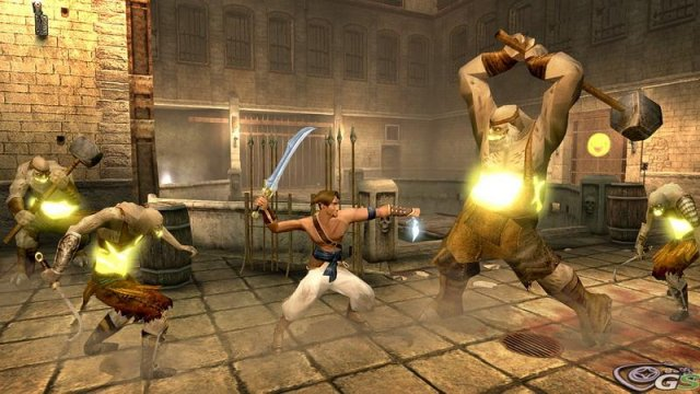 Prince of Persia Trilogy immagine 34947