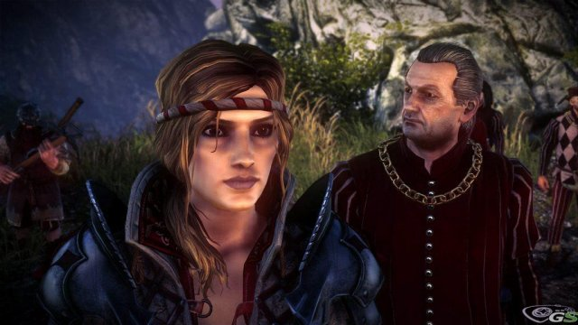 The Witcher 2: Assassins of King - Immagine 39852