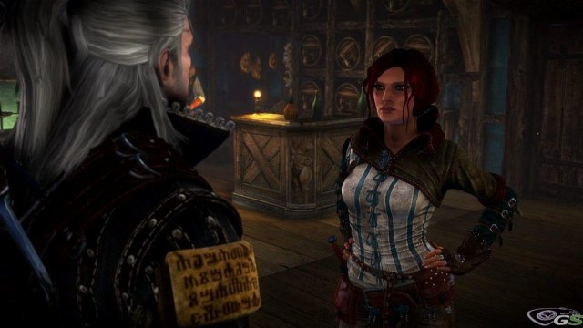 The Witcher 2: Assassins of King - Immagine 39855