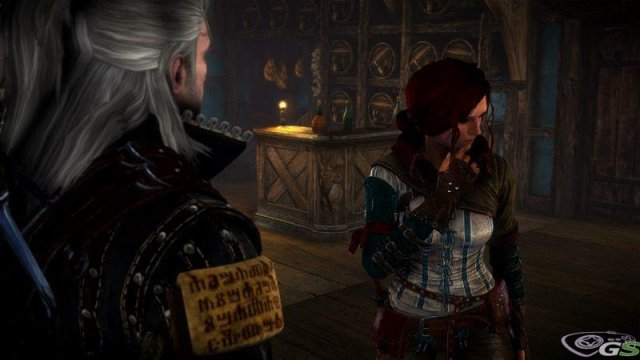 The Witcher 2: Assassins of King - Immagine 39861