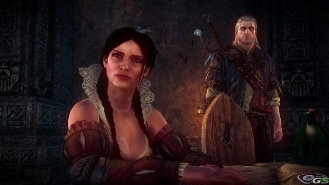 The Witcher 2: Assassins of King - Immagine 39864