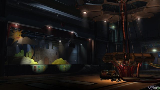 Dead Space 2 - Immagine 40584