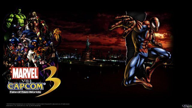 Marvel Vs Capcom 3 immagine 36494