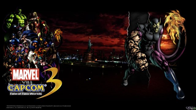 Marvel Vs Capcom 3 immagine 36495