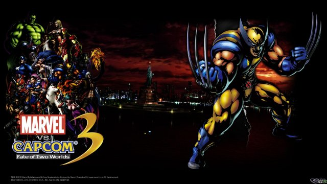 Marvel Vs Capcom 3 immagine 36507
