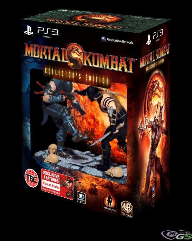 Mortal Kombat 9 immagine 36310