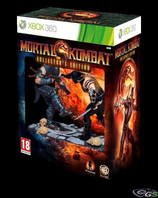 Mortal Kombat 9 immagine 36312