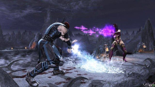Mortal Kombat 9 immagine 38444