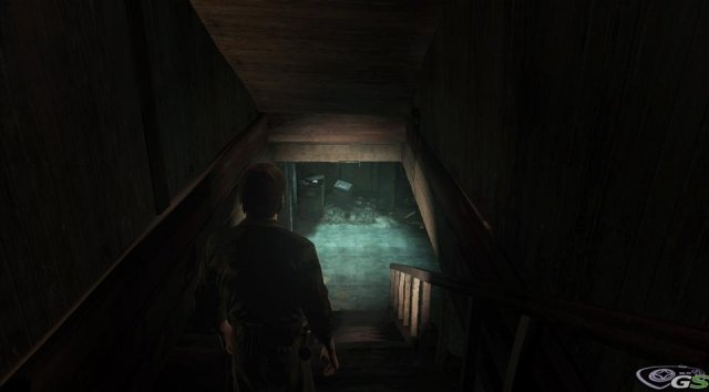 Silent Hill: Downpour - Immagine 47372