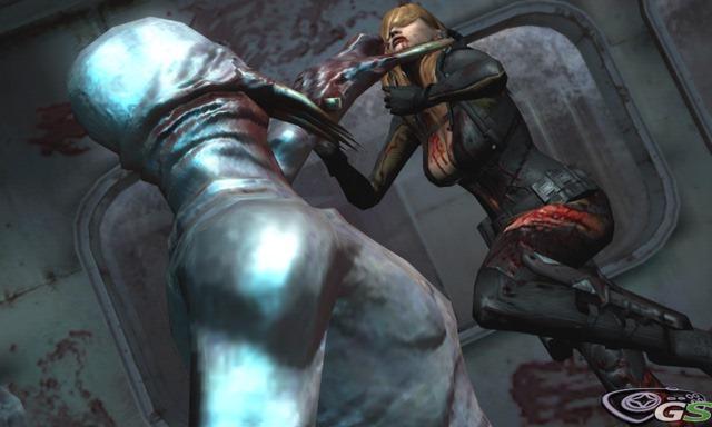 Resident Evil: Revelations immagine 46004