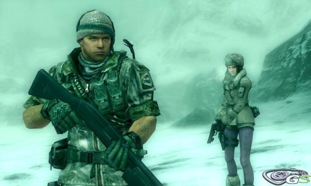 Resident Evil: Revelations immagine 46005