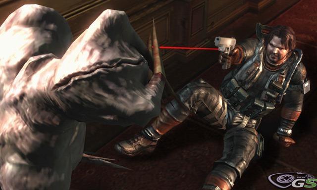 Resident Evil: Revelations immagine 46006
