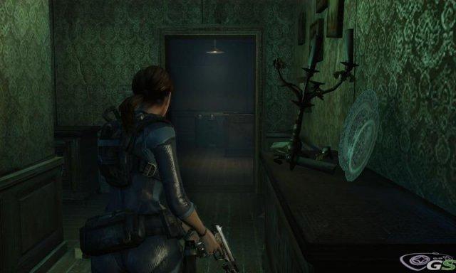 Resident Evil: Revelations immagine 41567