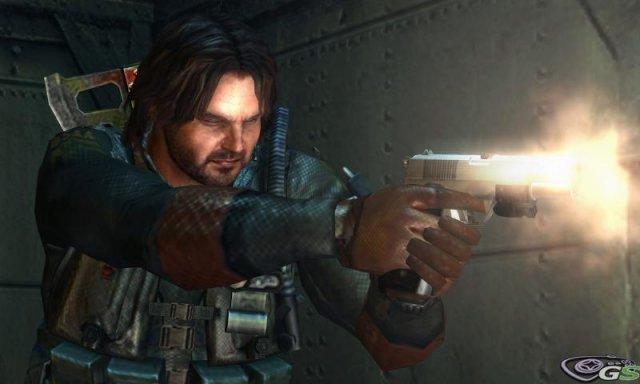 Resident Evil: Revelations immagine 41569