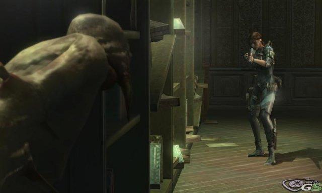 Resident Evil: Revelations immagine 41572