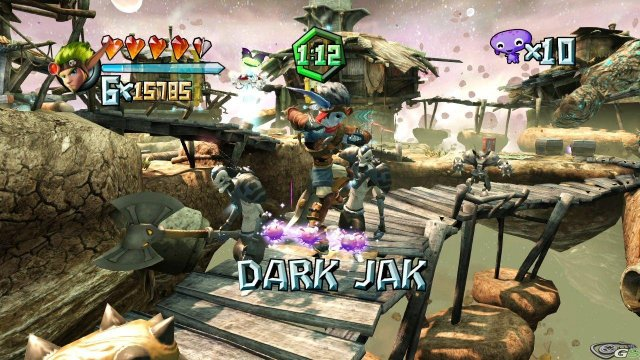 Playstation Move Heroes immagine 35936