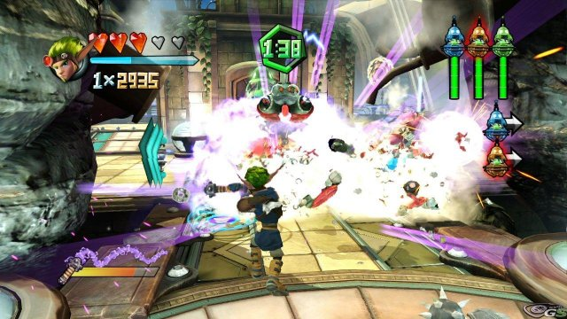 Playstation Move Heroes immagine 35938
