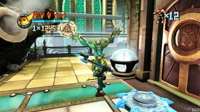 Playstation Move Heroes immagine 35940