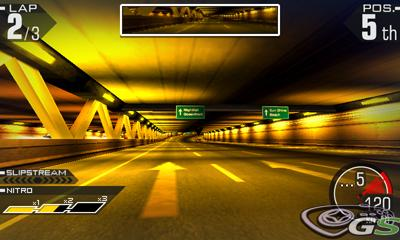 Ridge Racer 3DS immagine 37954