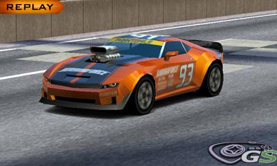 Ridge Racer 3DS immagine 37955