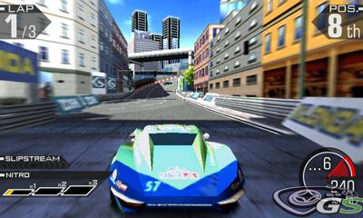Ridge Racer 3DS immagine 37957