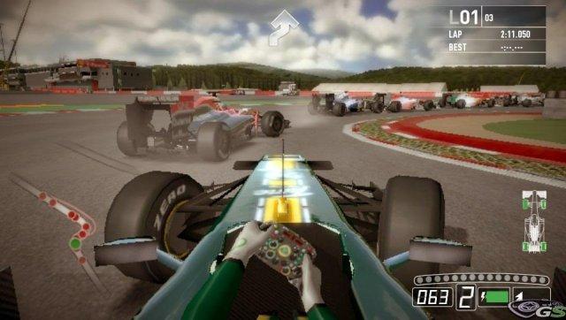 F1 2011 immagine 46786