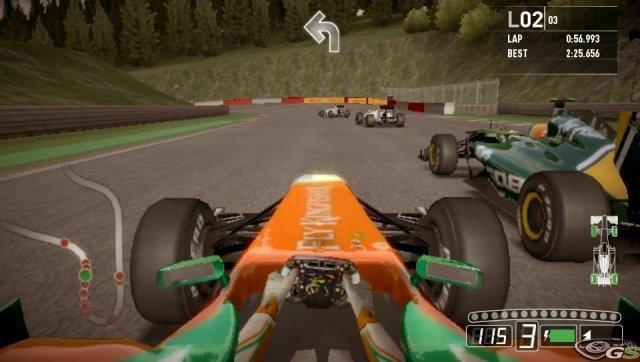 F1 2011 immagine 46787